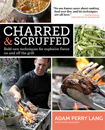 Charred & Scruffed at werd.com