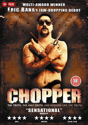 Chopper at werd.com