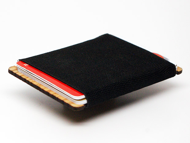 Cinch Wallet at werd.com