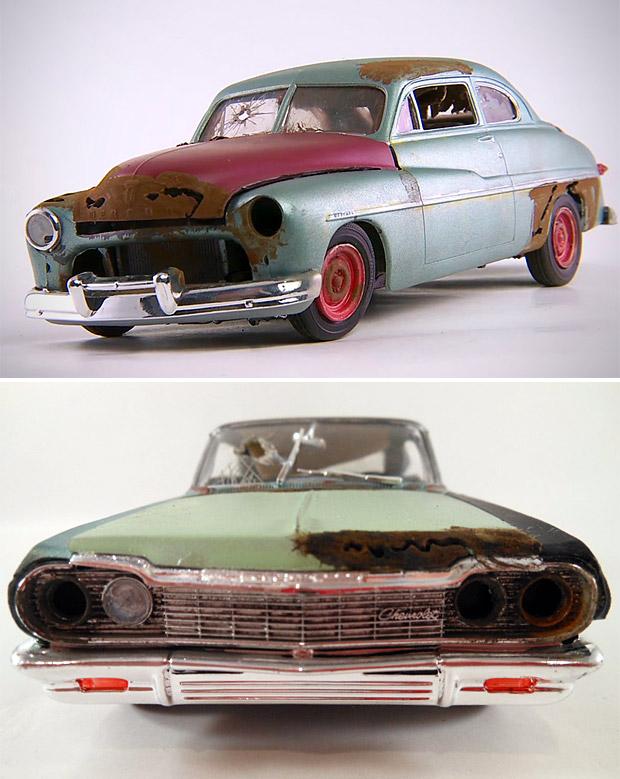 Classic Wrecks at werd.com
