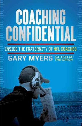 Coaching Confidential: Inside the Fraternity of NFL Coaches at werd.com