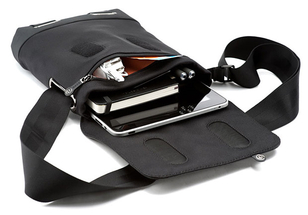 Cobra Courier iPad Bag at werd.com