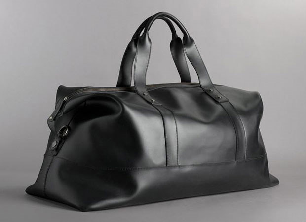 Kenneth Cole Rubber Duffle at werd.com