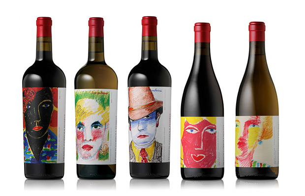 Francis Coppola Reserve Wines at werd.com