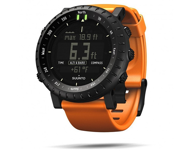 Suunto Core Watch at werd.com