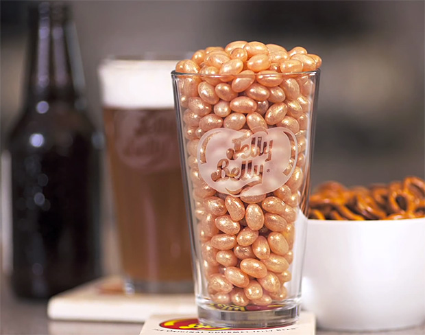 Draft Beer Jelly Bellies at werd.com