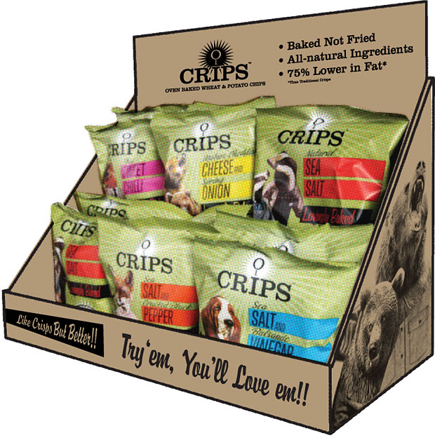 Crips Chips at werd.com
