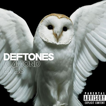 Diamond Eyes by Deftones at werd.com