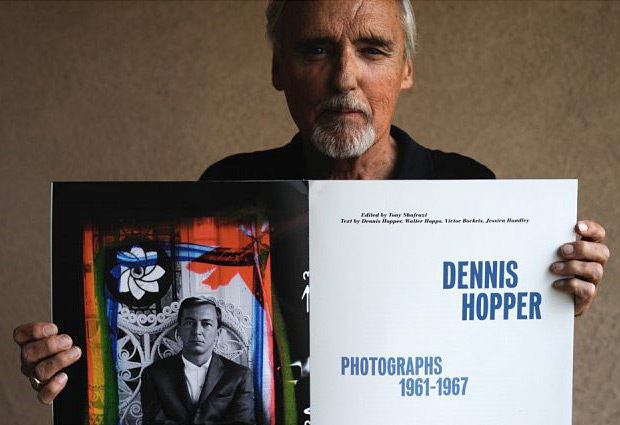 Dennis Hopper: Photographs 1961-1967 at werd.com