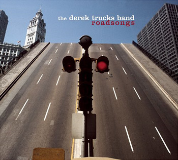 Roadsongs by Derek Trucks Band at werd.com