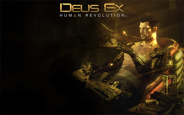 Deus Ex: Human Revolution at werd.com