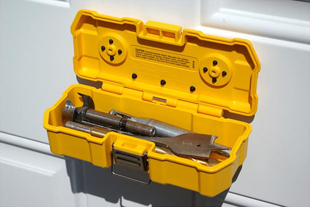 DeWALT Magnetic ToughCase at werd.com