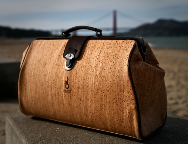 Urbane Village-Doctor's Bag at werd.com