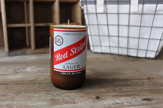 Dorm Room Scented Candle at werd.com