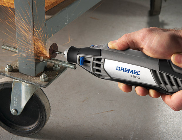 Dremel 4200 at werd.com