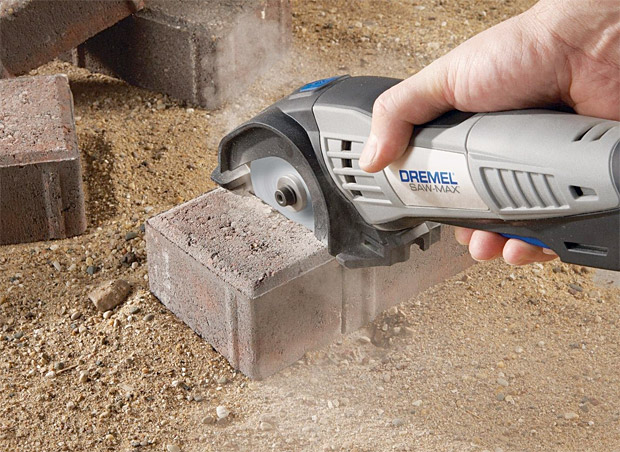 Dremel Saw-Max at werd.com