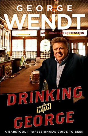 Drinking With George by George Wendt at werd.com