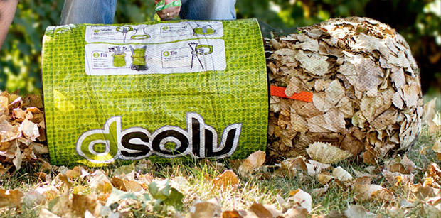 Dsolv Yard Bags at werd.com