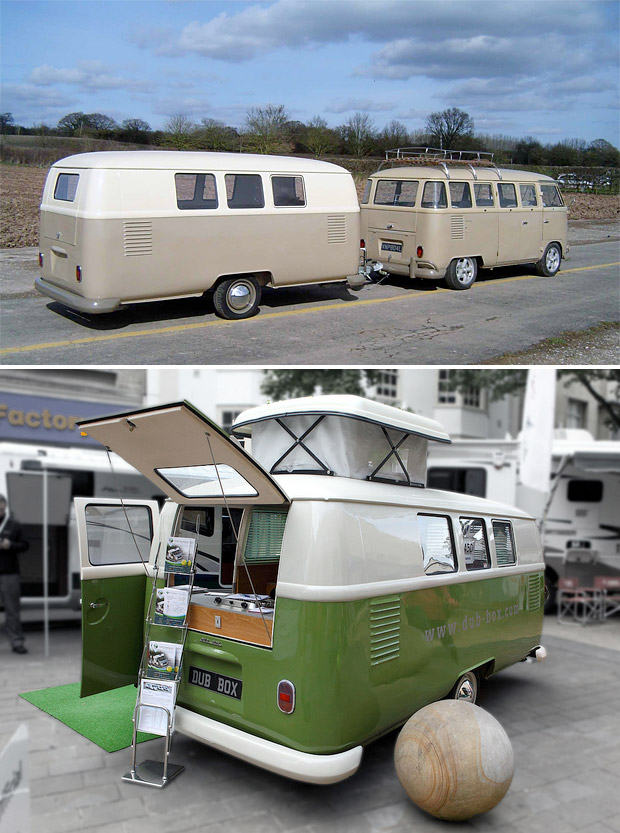Brilliant  Camper And Trailer  VW  Pinterest  Volkswagen Awesome And Camper
