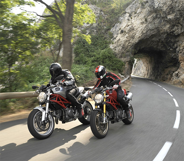 Ducati Tours in The South of France at werd.com