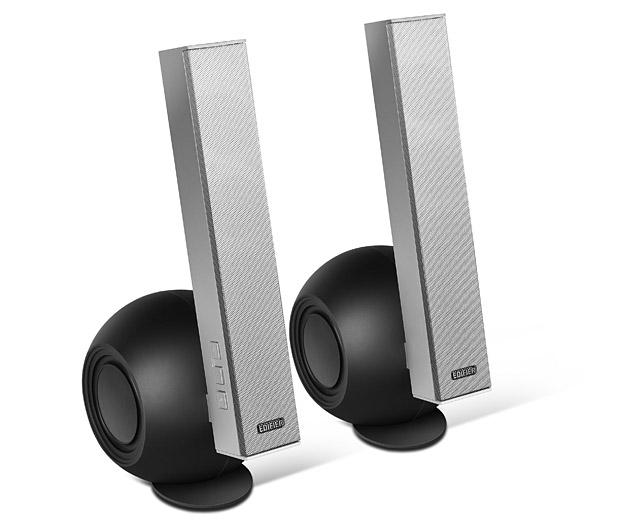Edifier e10 Exclaim Speakers at werd.com