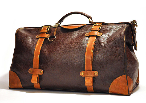 First & Company Weekend Discovery Duffel at werd.com