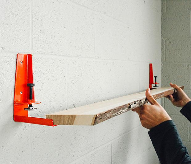 The Floyd Shelf at werd.com