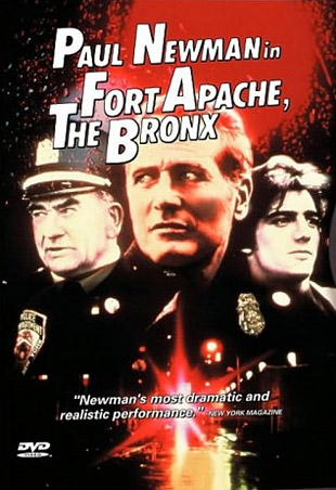 Fort Apache, the Bronx at werd.com