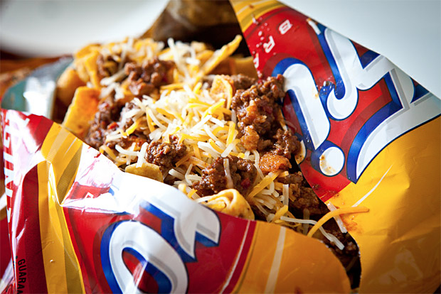 Frito Pie at werd.com