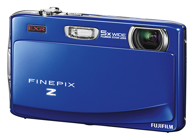 FujiFilm FinePix Z900EXR at werd.com