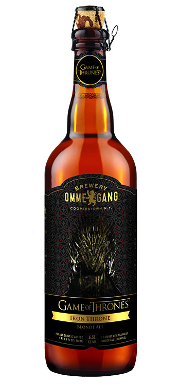 Game of Thrones Beer at werd.com