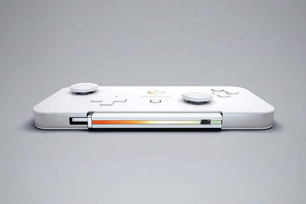 Game Stick at werd.com