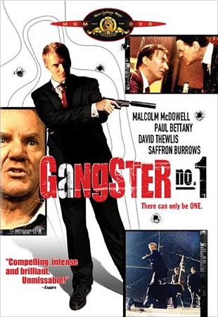 Gangster No. 1 at werd.com