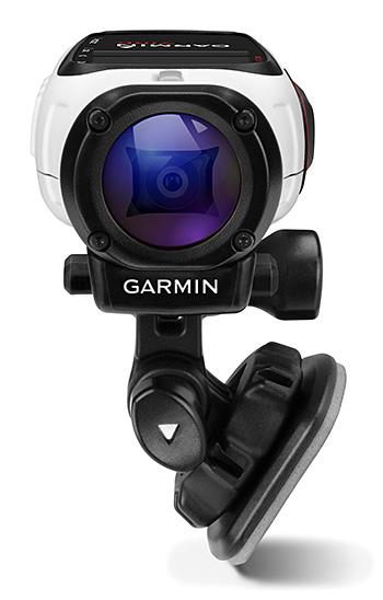 Garmin VIRB Elite at werd.com