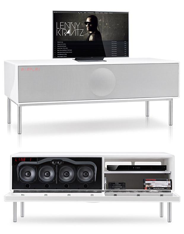 Geneva Sound System Model XXL at werd.com