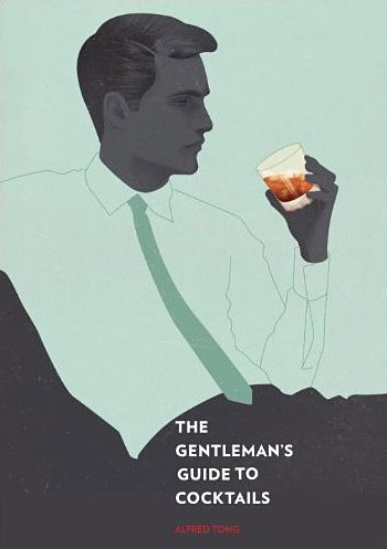 The Gentleman's Guide to Cocktails at werd.com