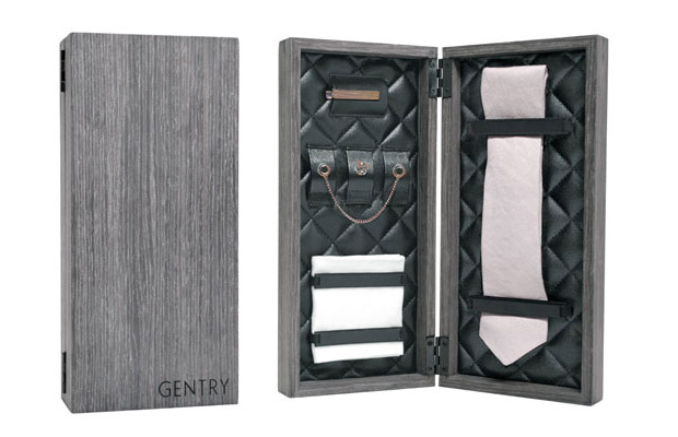 Gentry Man Collection at werd.com