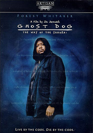 Ghost Dog: The Way of the Samurai at werd.com