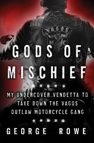 Gods of Mischief at werd.com