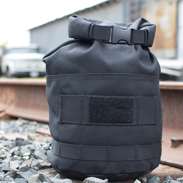 Goruck Brick Bag at werd.com