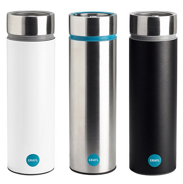 Grayl Water Filtration Cup at werd.com