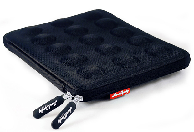 iPad Bubble Sleeve at werd.com