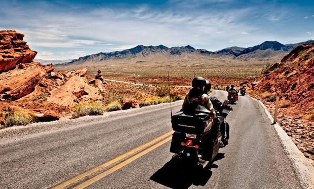 Road Trip Harley Davidson