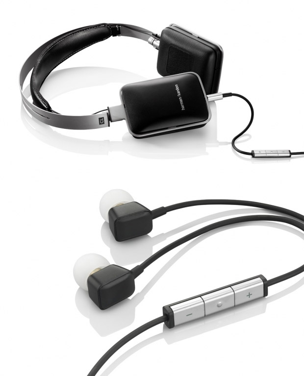 Harman Kardon Headphones at werd.com