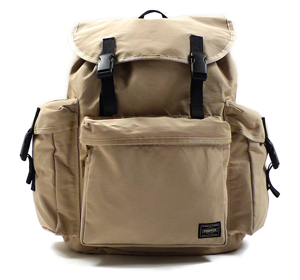 Head Porter Peak Rucksack at werd.com