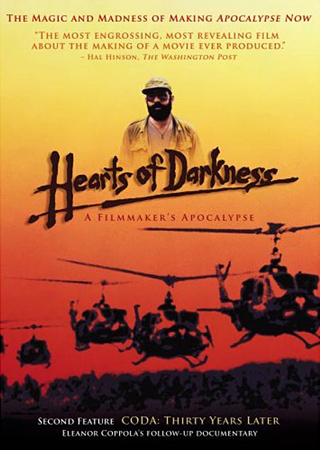 Hearts of Darkness: A Filmmaker's Apocalypse at werd.com