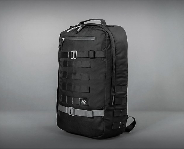Heimplanet Monolith Daypack at werd.com
