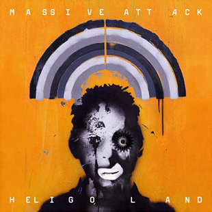 Heligoland by Massive Attack at werd.com