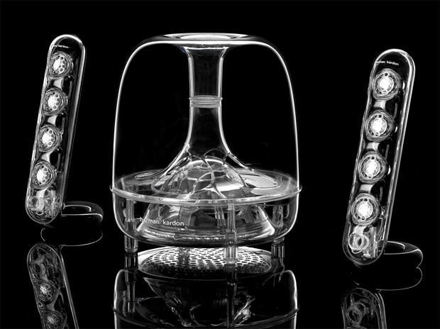 Harman Kardon SoundSticks III at werd.com