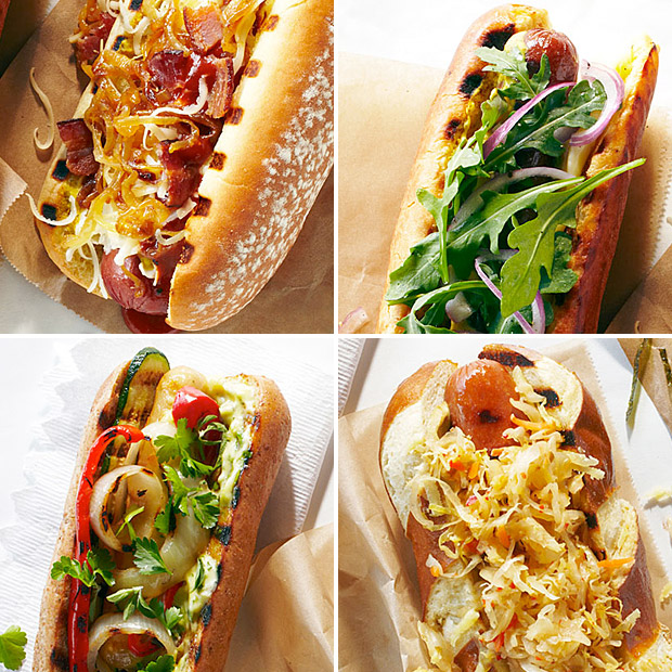 The Hot Dog Redefined at werd.com